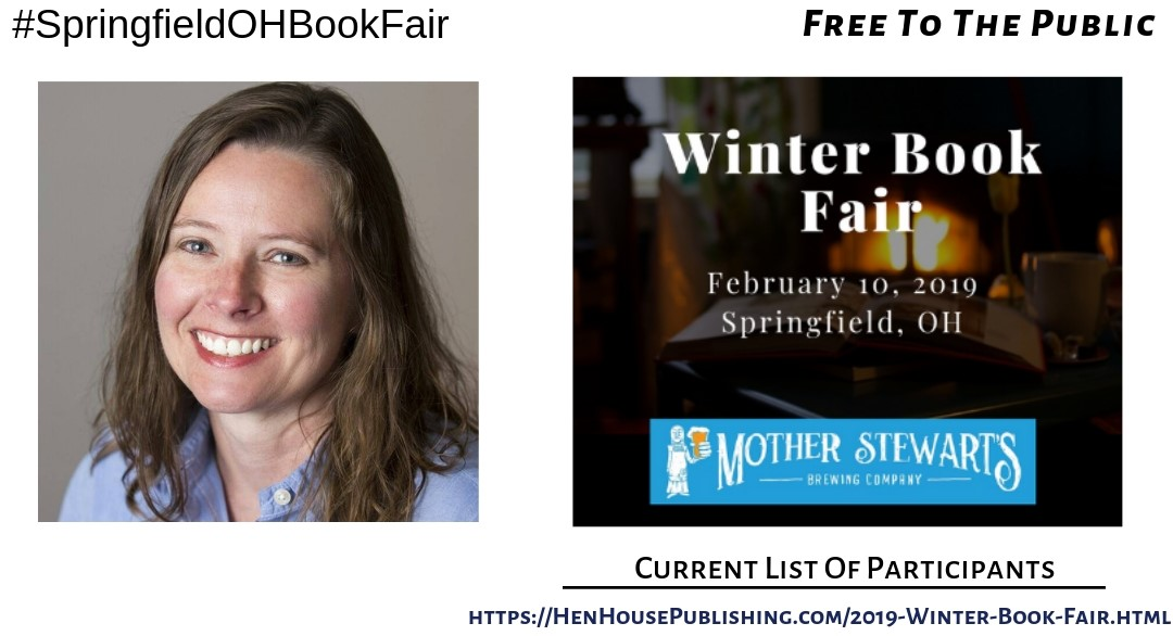 winterbook fair2019
