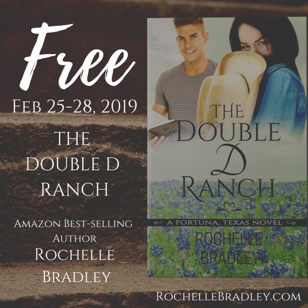 The Double D Ranch sale