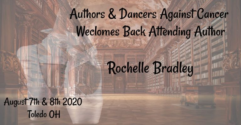 Authors and dancers against cancer