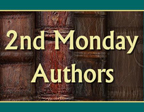 2nd Monday Author