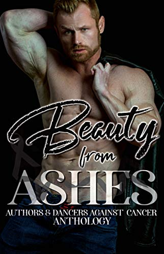 beauty from ashes cover
