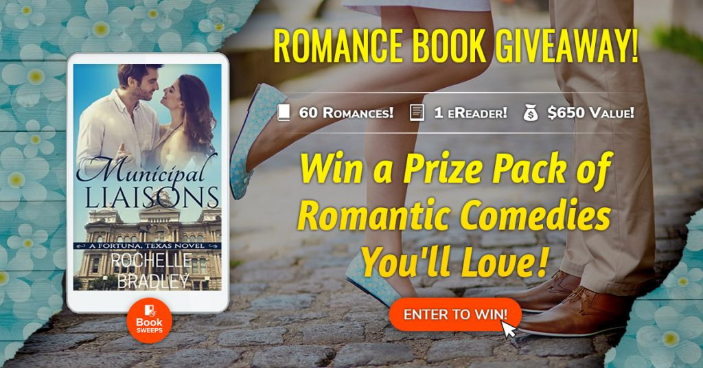 book sweeps