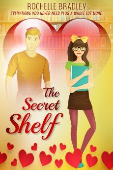 THE SECRET SHELF